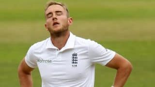 India vs England 2014: Stuart Broad backs England pacers to do well