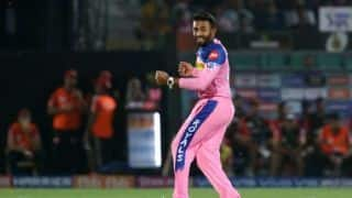 IPL 2019 points table, Orange Cap and Purple Cap holders: Updated after Rajasthan Royals beat Sunrisers Hyderabad