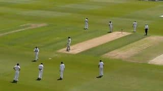 Trent Bridge given official warning: justice served, finally