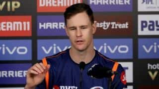 Jason Behrendorff hopeful IPL will help in World Cup 2019 selection