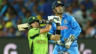 India, Pakistan drawn in Group B for ICC World T20 2016