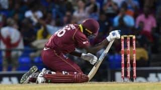 ICC विश्व कप: ऑस्ट्रेलिया-वेस्टइंडीज मैच में हुई खराब अंपयारिंग पर भड़के माइकल होल्डिंग