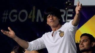 KKR owner Shahrukh Khan offers help to former Asian Games gold medalist