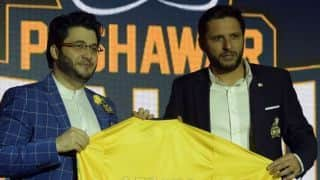 Peshawar Zalmi owner extends support to Kerala flood victims, donates tents and medical supplies