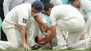 Phil Hughes head injury: ABC News apologises for insensitive tweet