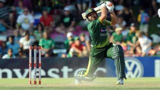 Shahid Afridi: Pakistan among favourites for 2019 World Cup