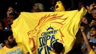 आईपीएल के लिए 16 मार्च से तैयारी में जुट जाएगी चेन्नई सुपर किंग्स