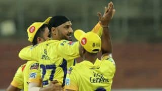Indian T20 League: Chennai humble Bangalore in season opener by seven wickets