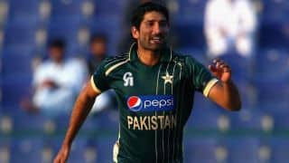 Sohail Tanvir: Overjoyed with another opportunity to represent Pakistan