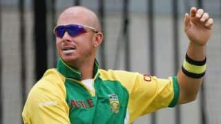 Herschelle Gibbs picks India and England favourites for ICC World Cup 2019