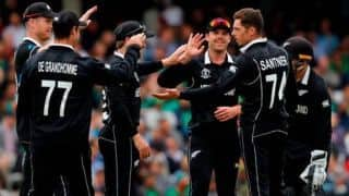 ICC Cricket World Cup 2019: Afghanistan vs New Zealand Match Preview, 13th match, at Taunton
