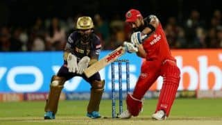 Virat Kohli surpasses Suresh Raina to become IPL's highest-ever run-getter