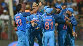 Sports ministry gives go-ahead to NADA for conducting dope test on Indian cricketers