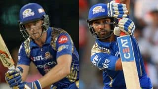 IPL 2017: Rohit Sharma, Jos Buttler only players to become victims of Umpiring howlers twice in IPL10