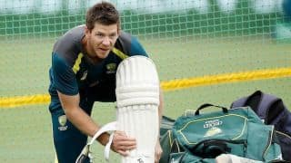 Ashes 2019: Edgbaston pitch leaves Tim Paine stumped