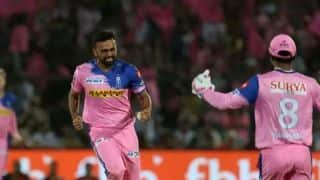 VIDEO: Rajasthan Royals keep playoff hopes alive