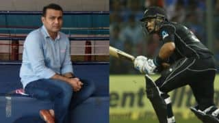Virender Sehwag, Ross Taylor's hilarious tailor-made Twitter banter following 1st India-New Zealand ODI