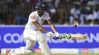 Sri Lanka Cricket suspend Danushka Gunathilaka from international cricket