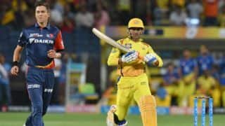 IPL 2018, CSK vs DD: Marks out of 10
