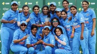 T20 Women's World Cup 2016: India Women deserve all accolades