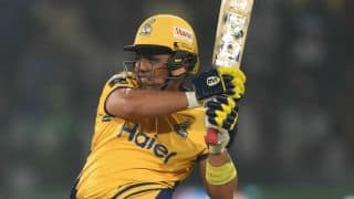 Pakistan announce squad for T20Is against West Indies; Kamran Akmal snubbed