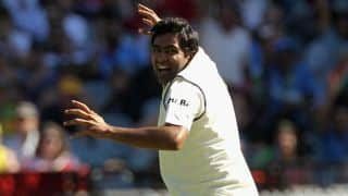 Ravichandran Ashwin and Parthiv Patel praise each other after Mohali Test