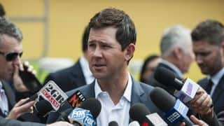 Ricky Ponting: George Bailey should lead Australia in ICC World Cup 2015