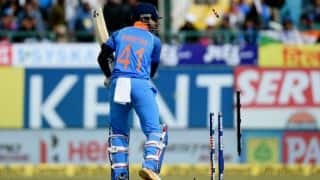 In photos: Sri Lanka thrash India by 7 wickets in 1st ODI