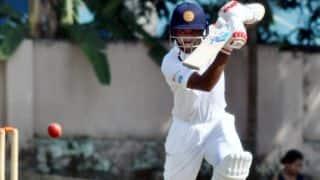 India vs Sri Lanka, 3rd Test: Sadeera Samarawickrama cleared to play
