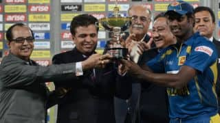 Asia Cup likely to be held in UAE in 2016