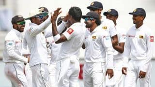 Sri Lanka likely to play Test match in Pakistan: report