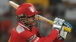KKR vs KXIP Live IPL 2014 Final T20 Cricket score