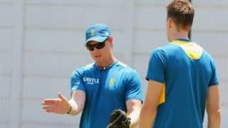 Klusener feels 'privileged' to have coached Tendulkar