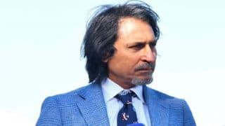Ramiz Raja in contention to replace Ehsan Mani for PCB head post