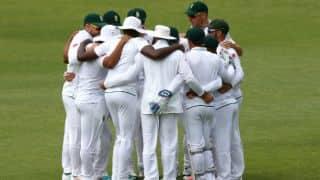 Australia vs South Africa 1st Test at Perth: Photos