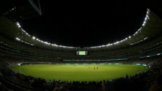 "Perth's ""most impressive"" stadium gets ICC's nod"
