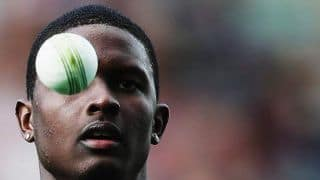West Indies vs New Zealand 2014: Jason Holder in Test squad