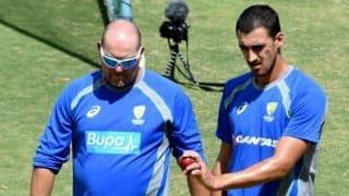 भारत दौरे के लिए ऑस्ट्रेलिया टीम का एलान, चोटिल मिशेल स्टार्क बाहर