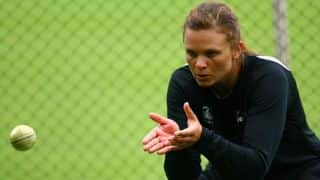 WWC17, ENG vs NZ: Bates Post-match Press conference