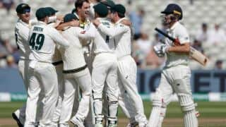 Former Cricketers criticize England team; Bob Willis says, absolutely pathetic, these guys cannot bat
