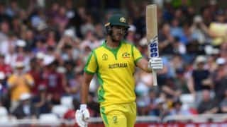 IN PICS: ICC World Cup 2019, Australia vs West Indies, Match 10