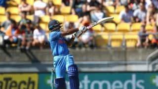 अंबाती रायडू को आइसलैंड टीम से क्रिकेट खेलने का आंमत्रण मिला