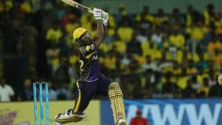Andre Russell believes Kolkata bowlers could have executed better