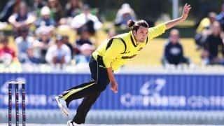 JLT One-Day Cup: Usman Qadir, Andrew Tye star in Western Australia win