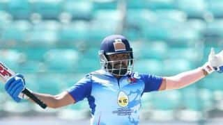 RJS vs MUM Dream11 Team Prediction Vijay Hazare Trophy Round 4: Fantasy Tips, Probable XIs For Today's Rajasthan vs Mumbai at 9 AM IST February 27 Friday