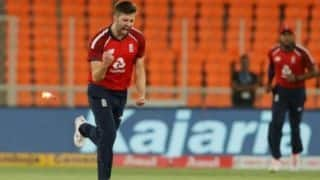 IND vs ENG: Mark Wood is trying get get expertise in slow Yorker amid ICC T20 World Cup in India this year