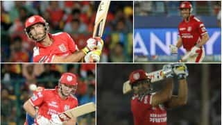 IPL 7: Kings XI Punjab need international stars to mask their inexperience in knock-out ties