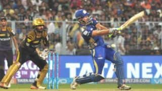IPL 2018, KKR vs MI: Marks out of 10