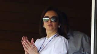 IPL 2018: Owner Nita Ambani's prayers reason for MI's late resurgence
