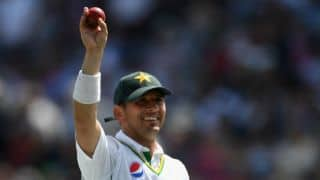 Why Yasir Shah has 'swag' about him!
